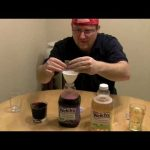 How to make wine the redneck way